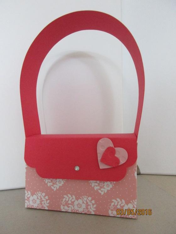 Muttertag - die Tasche
